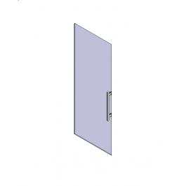 Frameless Glass Door Revit Object Frameless Glass Doors Glass Door Glass
