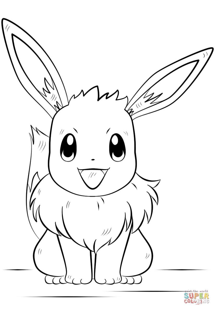 Http Colorings Co Pokemon Eevee Coloring Pages Pokemon Coloring Pokemon Coloring Pages Pokemon Drawings