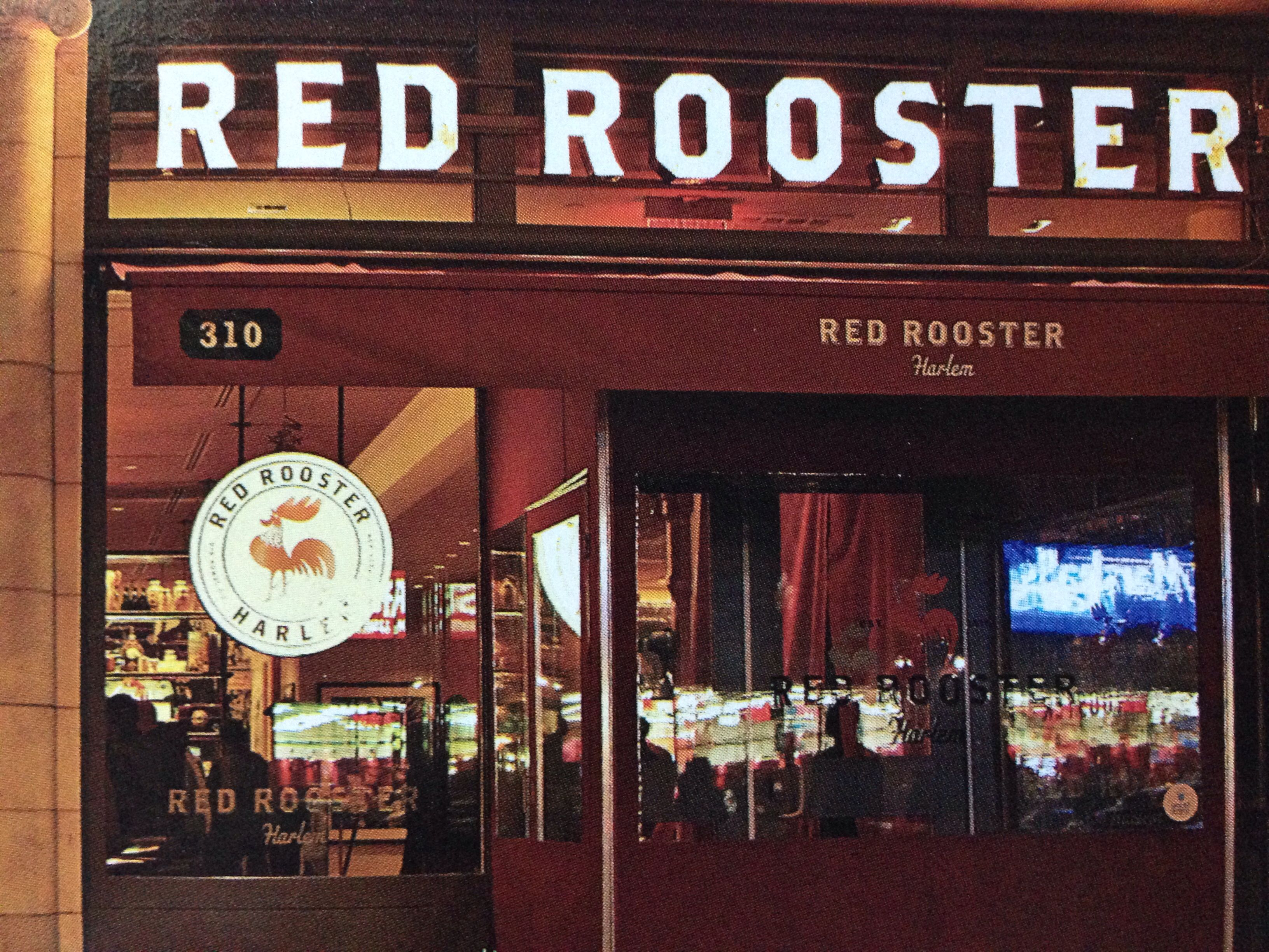 Great Brunch And Live Music At The Red Rooster 310 Lennox Ave Nyc Marcus Samuelsson S Harlem Restau Harlem Restaurants Nyc Trip Ferry Building San Francisco