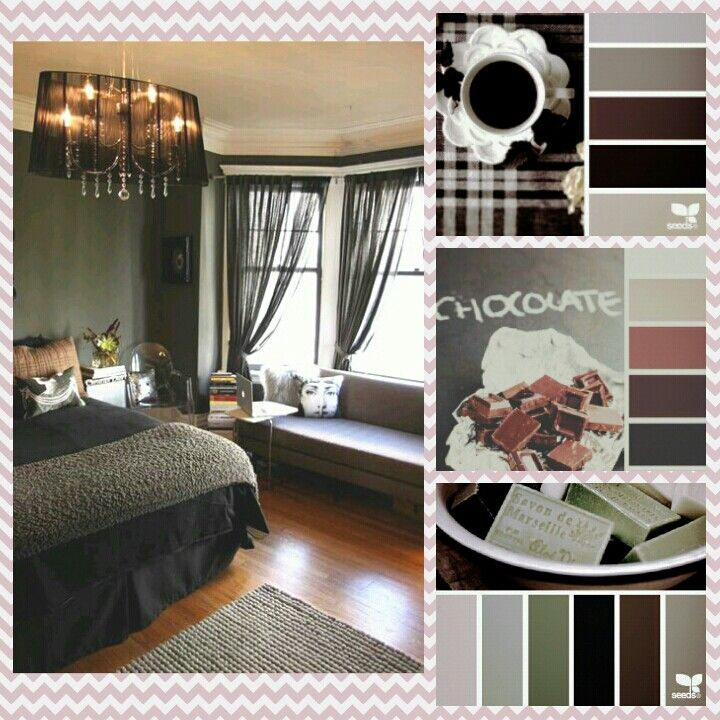 Bedroom Design Apps Createdphoto Grid#designseeds  #kaizeninteriordesign