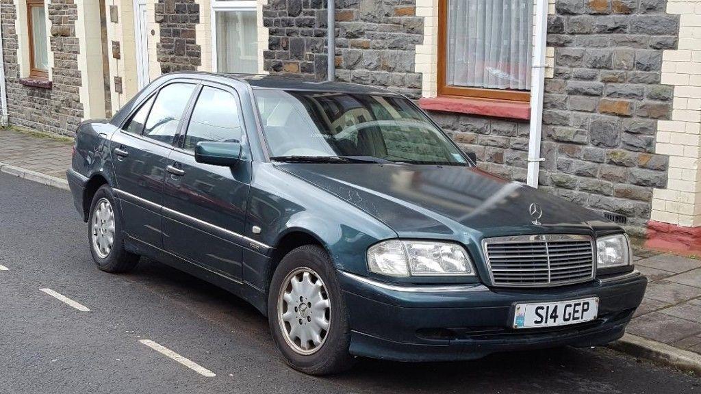 Quality Mercedes for sale. CL180 Elegance Auto. Mercedes