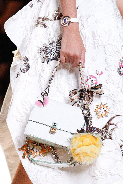 Fendi Handbags Spring 2017