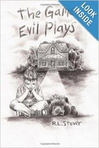 "A Boy and His Dog Combat a Serial Killer in This Paranormal Thriller - ""The Game Evil Plays"" by R. L. Stover. A Boy and His Dog Combat a Serial Killer in This Paranormal Thriller – ""The Game Evil Plays"" by R. L. Stover. Ten-year-old Robbie and his family move into their new home, but the house is occupied. Read more here... http://newbookjournal.com/2014/02/the-game-evil-plays-by-r-l-stover/ New Book Journal posts free press releases for authors and publishers."