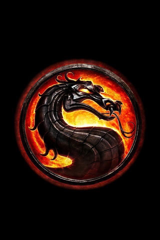 Resultado De Imagem Para Mortal Kombat Wallpaper Iphone Mortal