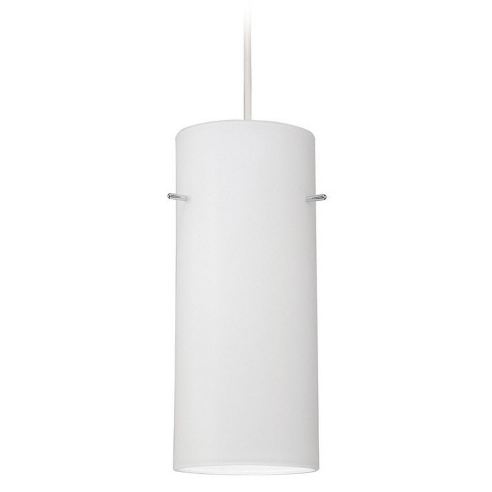 Wac lighting contemporary collection brushed nickel mini pendant wac lighting contemporary collection brushed nickel mini pendant with cylindrical s arubaitofo Image collections