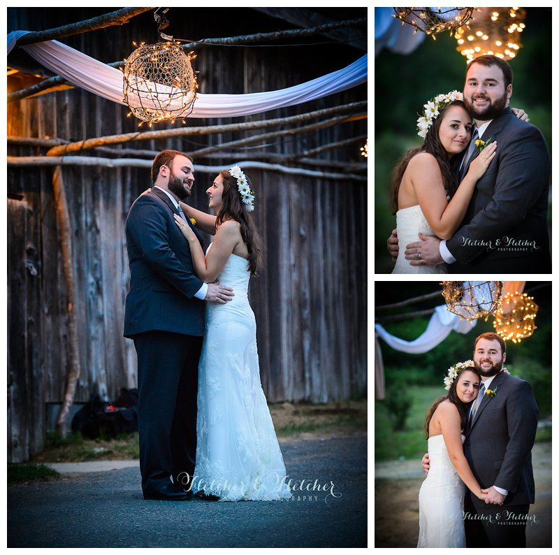 Fletcher & Fletcher Photography LLC Blog Boone Wedding Photographers ...
