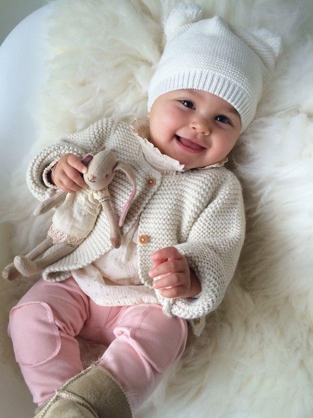 Babykleding Winter.Herfst En Winter Outfit Inspiratie Voor Baby Meisjes Door Elise