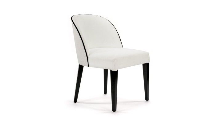 Exclusive Ashley Dining Chair - Buy Online at LuxDeco.com