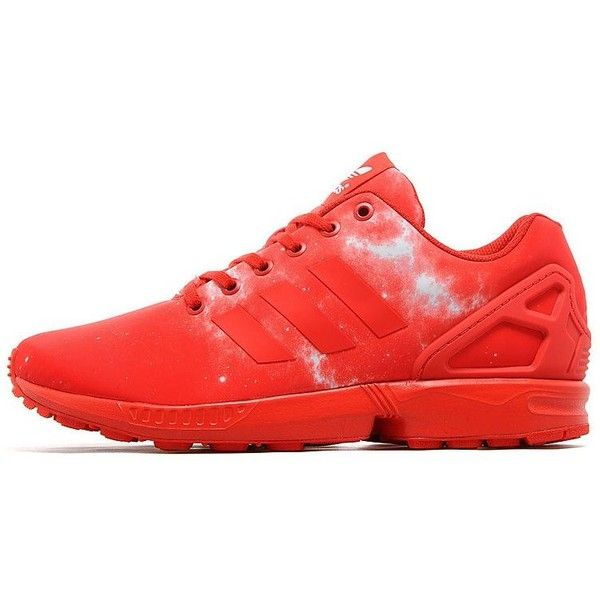 adidas Originals ZX Flux Space Sinner ( 105) ❤ liked on Polyvore featuring  men s fashion 5470c995f