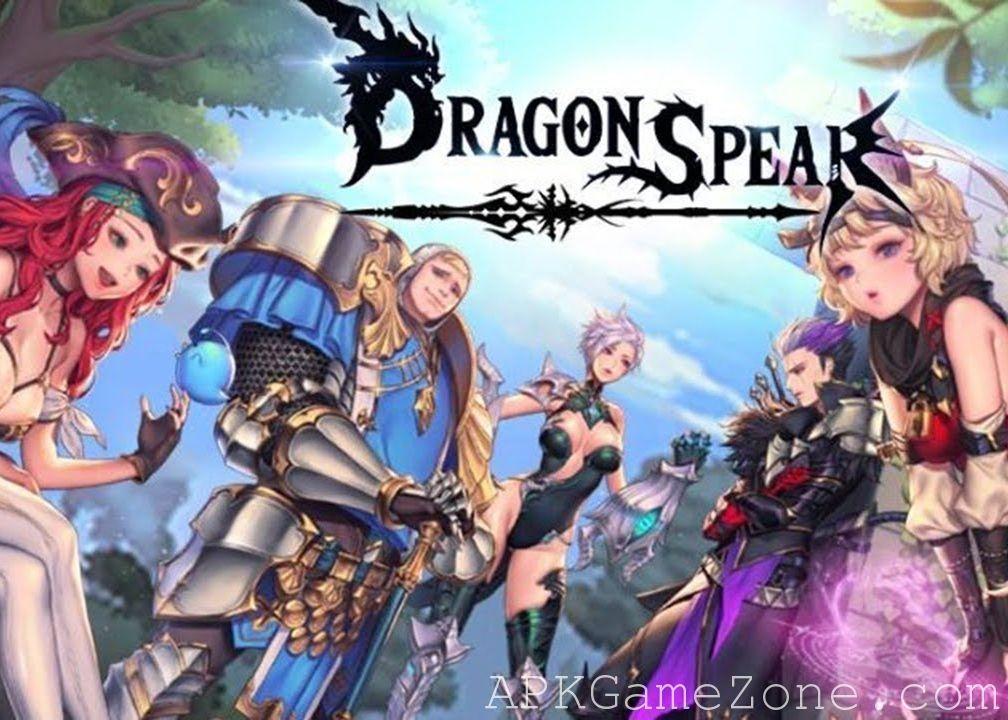Dragon spear god mod download apk best mods spear