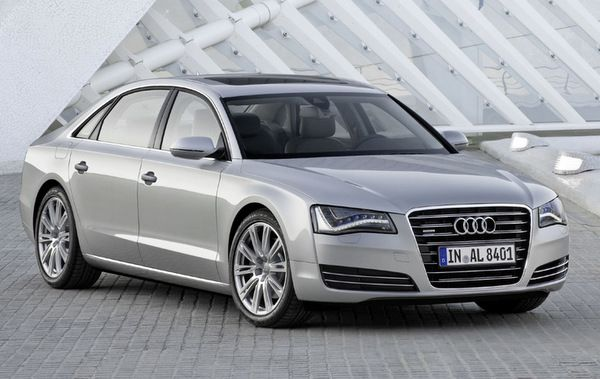 Audi To Increase Prices From St Jan Latest Car News - Aadi cars price