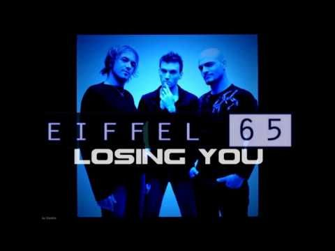 Eiffel 65 Losing You Musicale, Anni 90