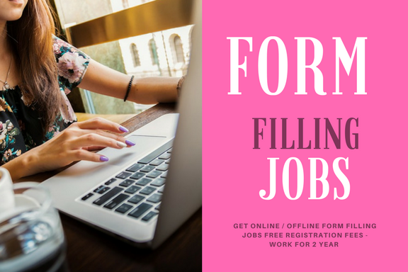 71b03ac8646f97530078c978e4495ac6 Online Form Filling Job For Students on