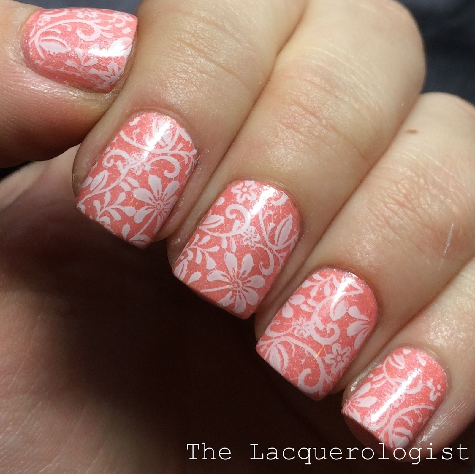 The lacquerologist born pretty store stamping plates initial the lacquerologist born pretty store stamping plates initial review nail prinsesfo Choice Image