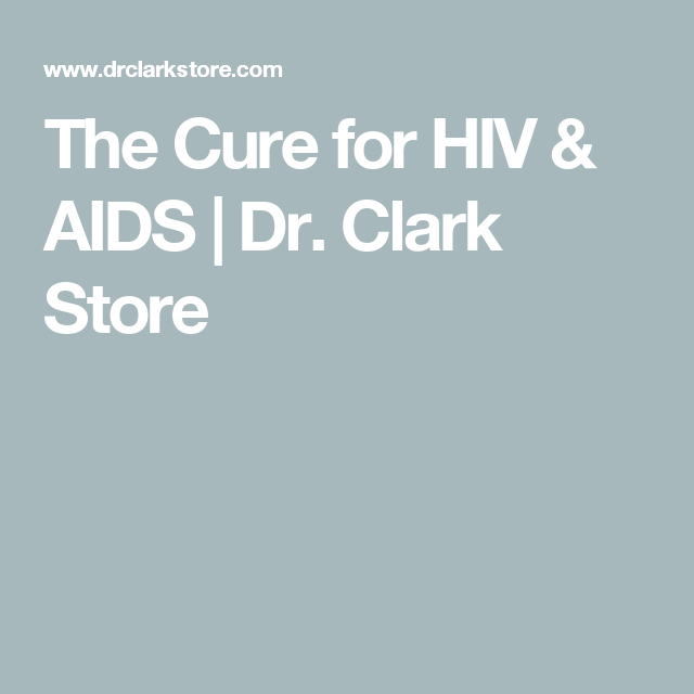 Hulda Clark explains the 5 toxins believed to cause AIDS.