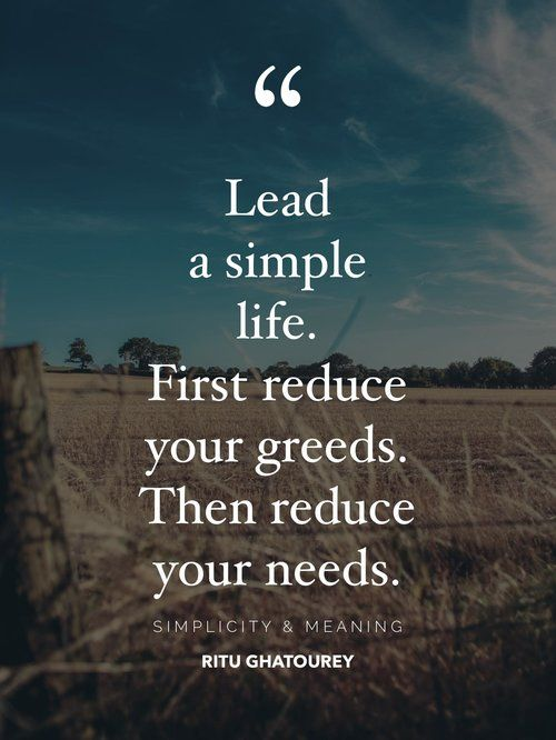 Simple Life Quotes : simple, quotes, Quotes, About, Simple, Living, That'll, Inspire, An…, Appreciate, Quotes,, Simplicity