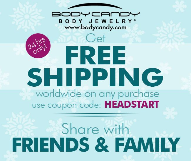 36+ Rebel body jewelry discount code info