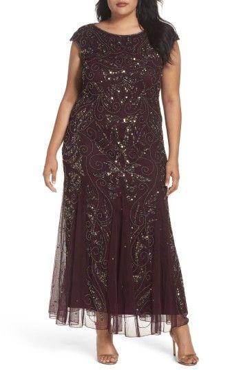 Shop 1920s Plus Size Dresses And Costumes Pinterest Gatsby Dress