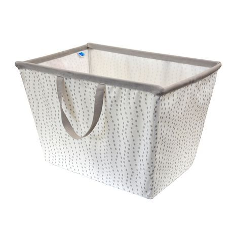 Neatfreak Easy Carry Flex Laundry Basket Tote With Everfresh