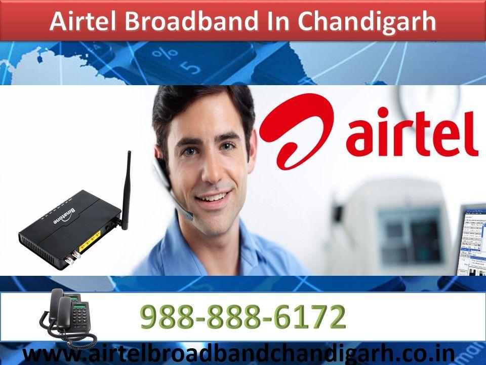 Pin on Airtel Broadband In Chandigarh 9888886172