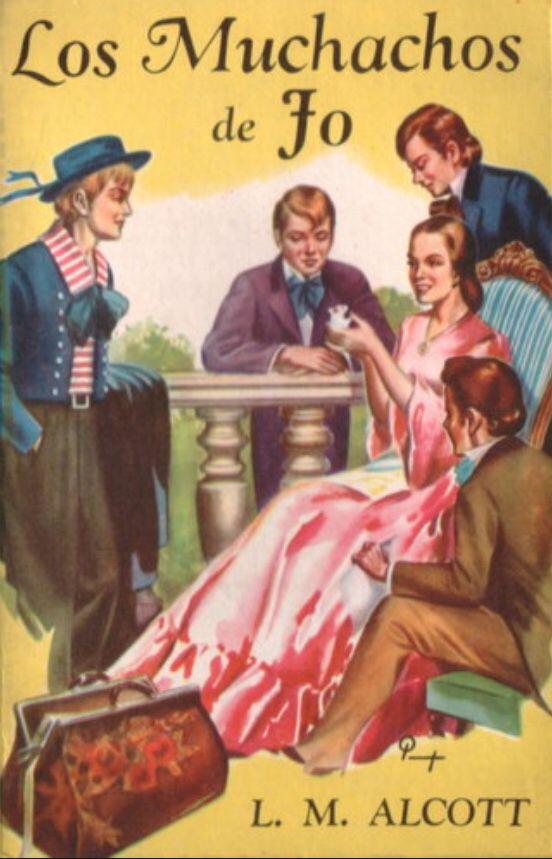 De La Saga Mujercitas Libro 3 Portadas De Libros Libros Lectura
