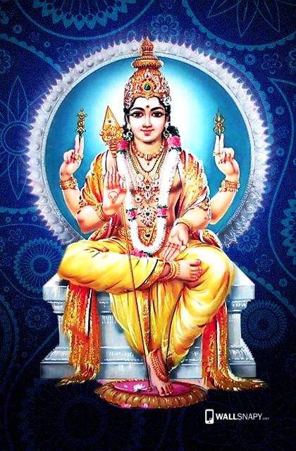 Hindu God Murugan Hd Wallpaper Lord Murugan Images Free My Babudi