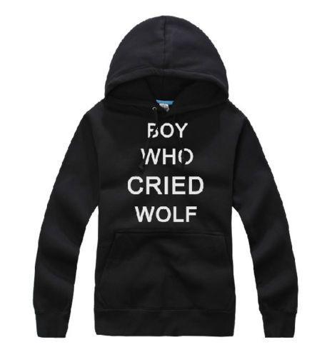 KPOP Exo Hoodie XOXO Sweater Wolf Pullover Sweatshirt Korean Shirt Hoody Coat SM   eBay