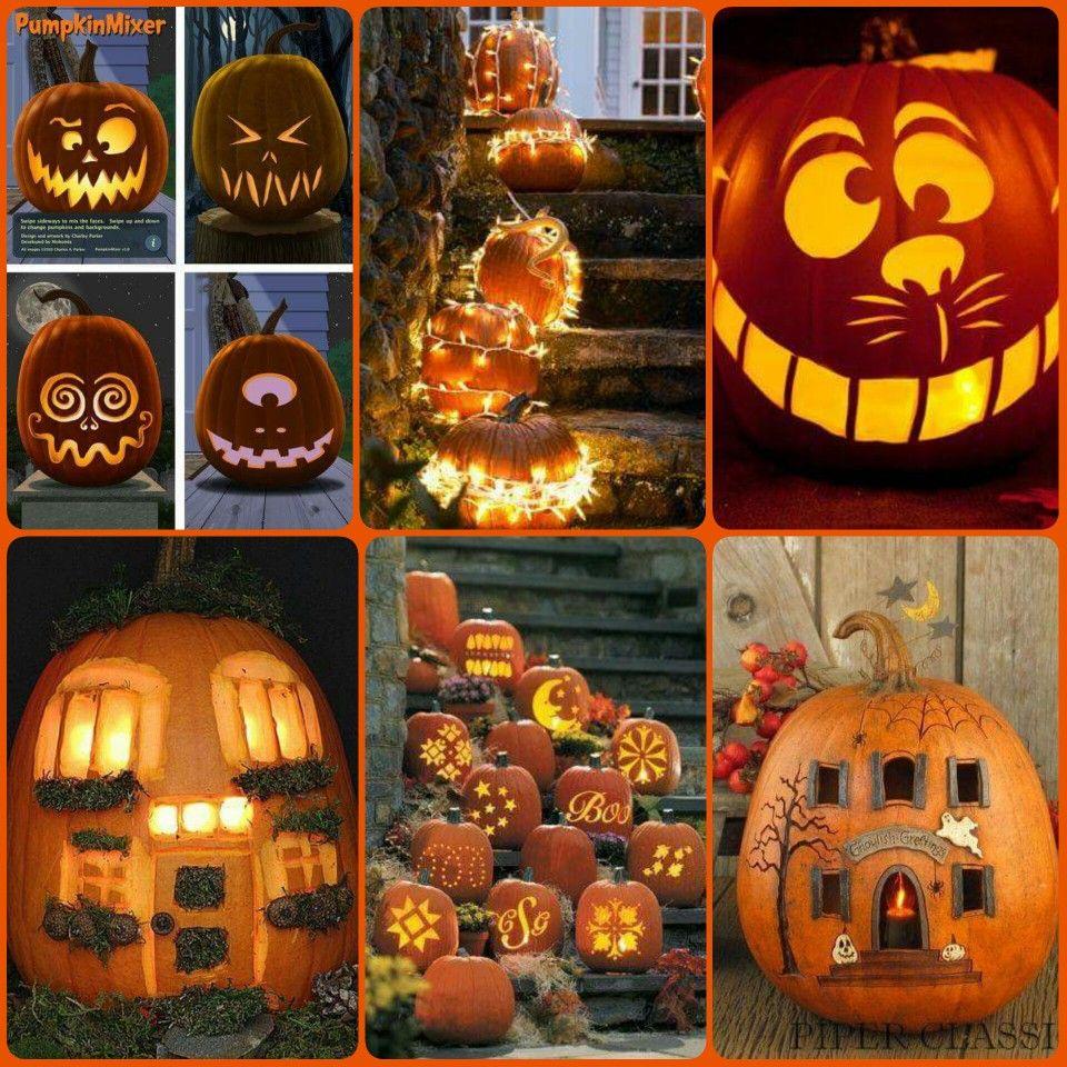 Pin By Anna De Groot On Halloween Pumpkin Carving Carving Pumpkin