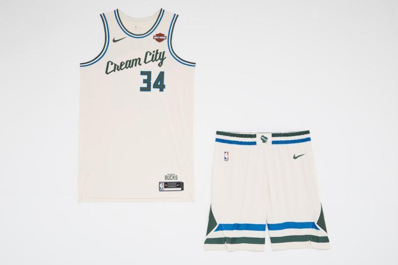Nike Unveils 2019 20 Nba City Edition Uniforms Nba Uniforms Nba Athletic Tank Tops
