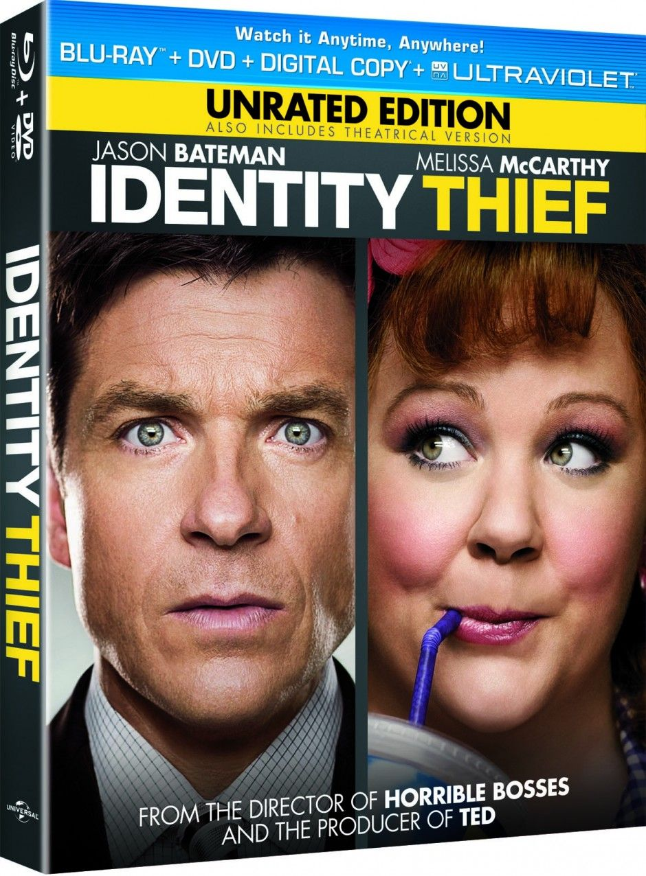 Identity Thief 2013 Movie Identity Thief Movies Music Book