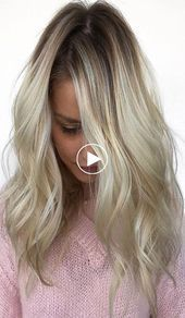 32 Trendy Blonde Hair Colors and Styles to Try on in 2020 There are actually a dozen