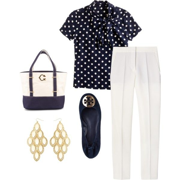"""Blue navy"" by idea-floral on Polyvore"