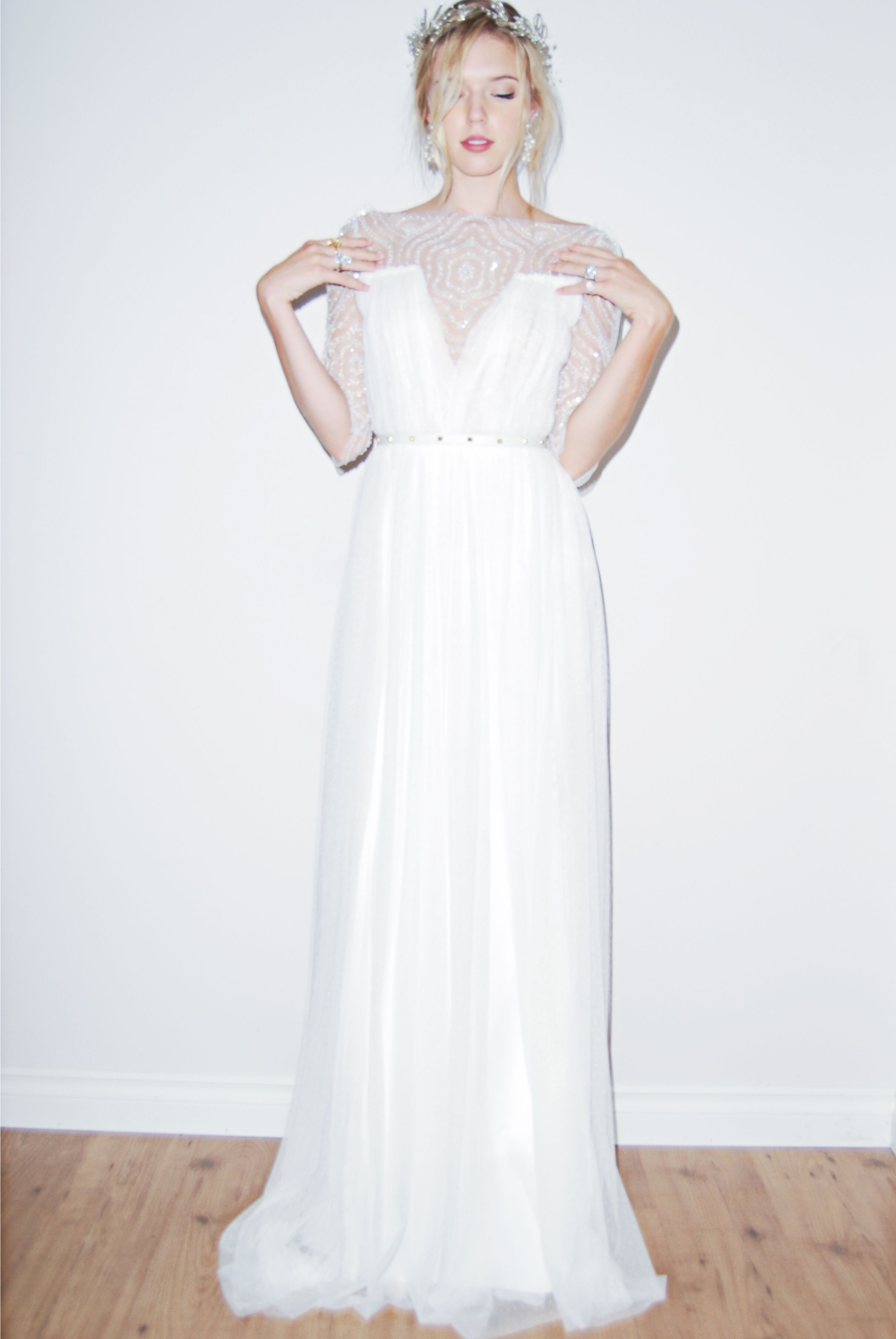 Love Profusion Dress 2016 Sunjin Lee Bridal Collection Now Available At A Be Bridal Shop In Dallas Tx Book An Appointment Today Stunning Wedding Dresses Wedding Dresses Bridal