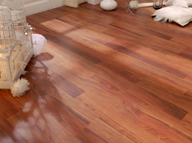 Torino Walnut Laminate Flooring Ac5 Class Of Use 33