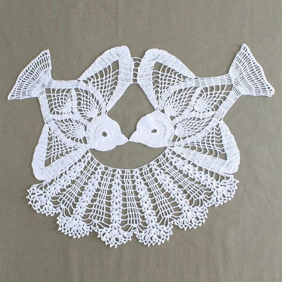 Lovebird Doily Crochet Pattern PDF by Maggiescrochet on Etsy ...