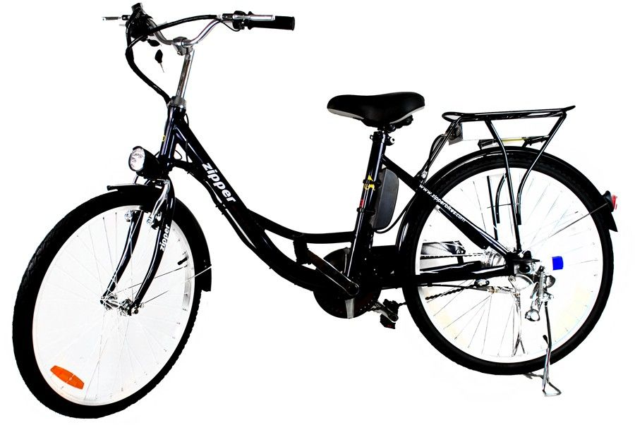 Zipper Z3 City Electric Bike 24
