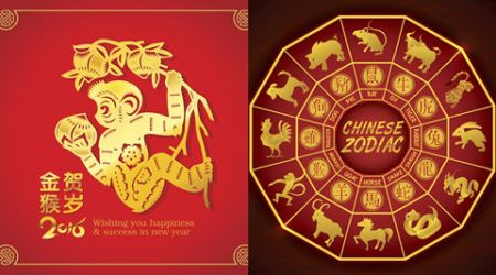 Your Chinese Zodiac Horoscope For The Year Of The Monkey 2016 In 2020 Zodiac Zodiac Horoscope Year Of The Monkey