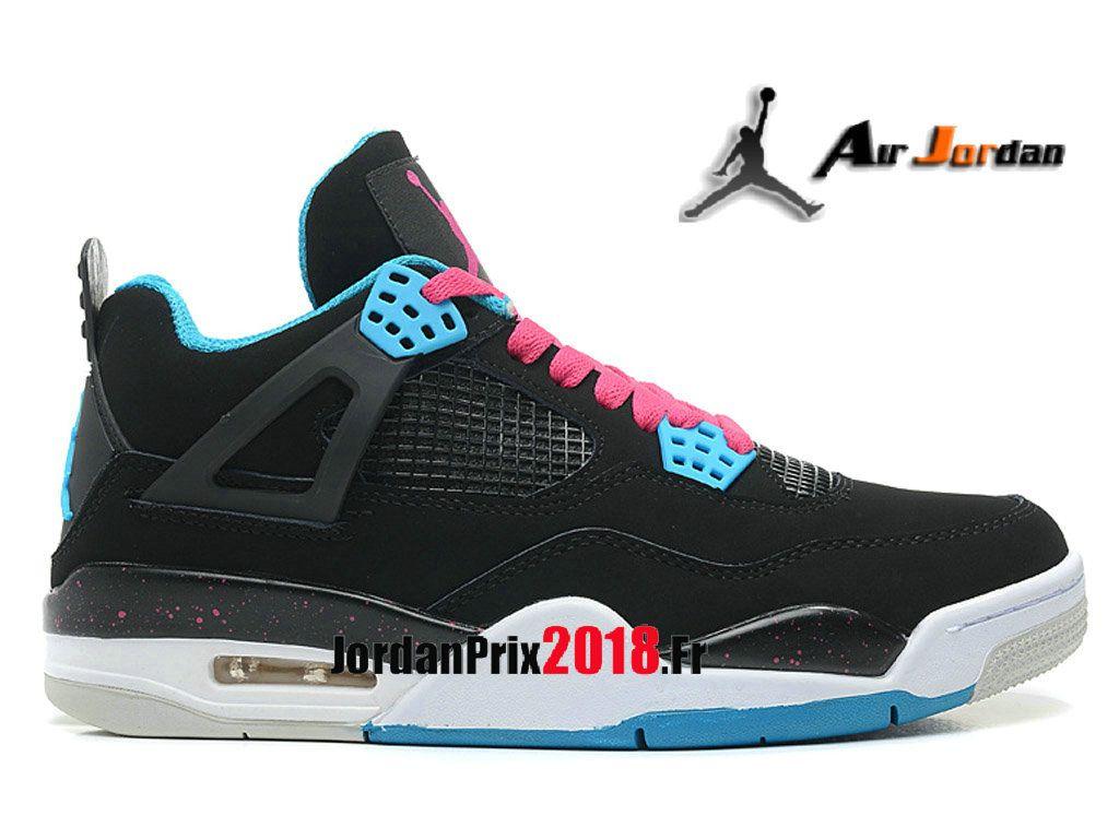 Chaussure Basket Jordan Prix Pour Homme Air Jordan 4 Retro ...