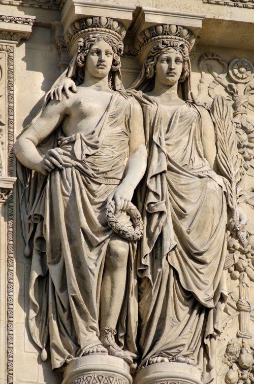 создания буклетов скульптуры древней греции фото музыке