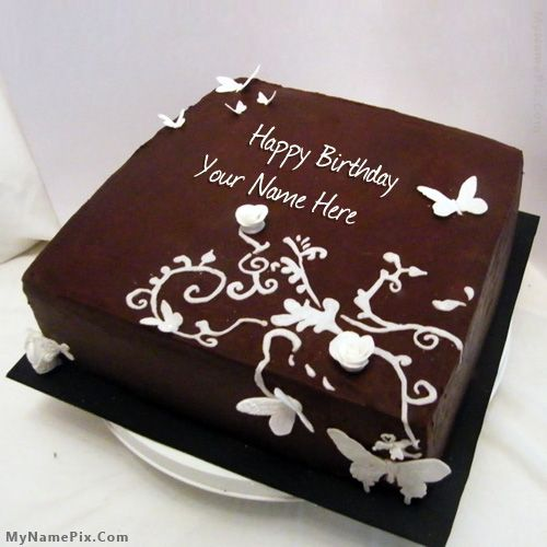 Nancy Design Your Own Names Of Butteryfly Chocolate ...