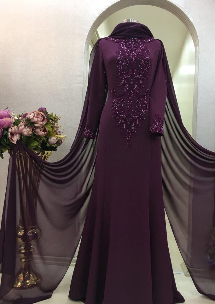 Instagram Tesettur Abiye Elbise Modelleri 10 Muslim Evening Dresses Gowns Dresses Abaya Fashion