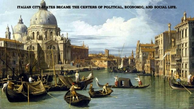 Italian city states became the centers of political economic and italian city states became the centers of political economic and social life sciox Choice Image