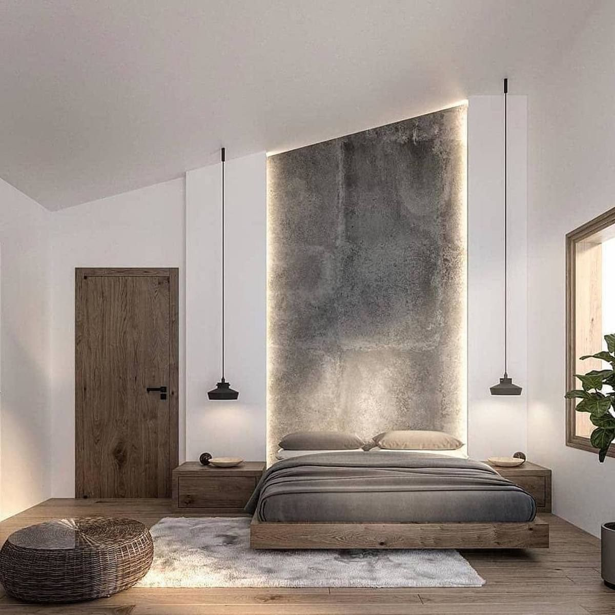 7 Bedroom Designs To Inspire Your Next Favorite Style Luxurious Bedrooms Bedroom Bed Design Bedroom Lighting Design