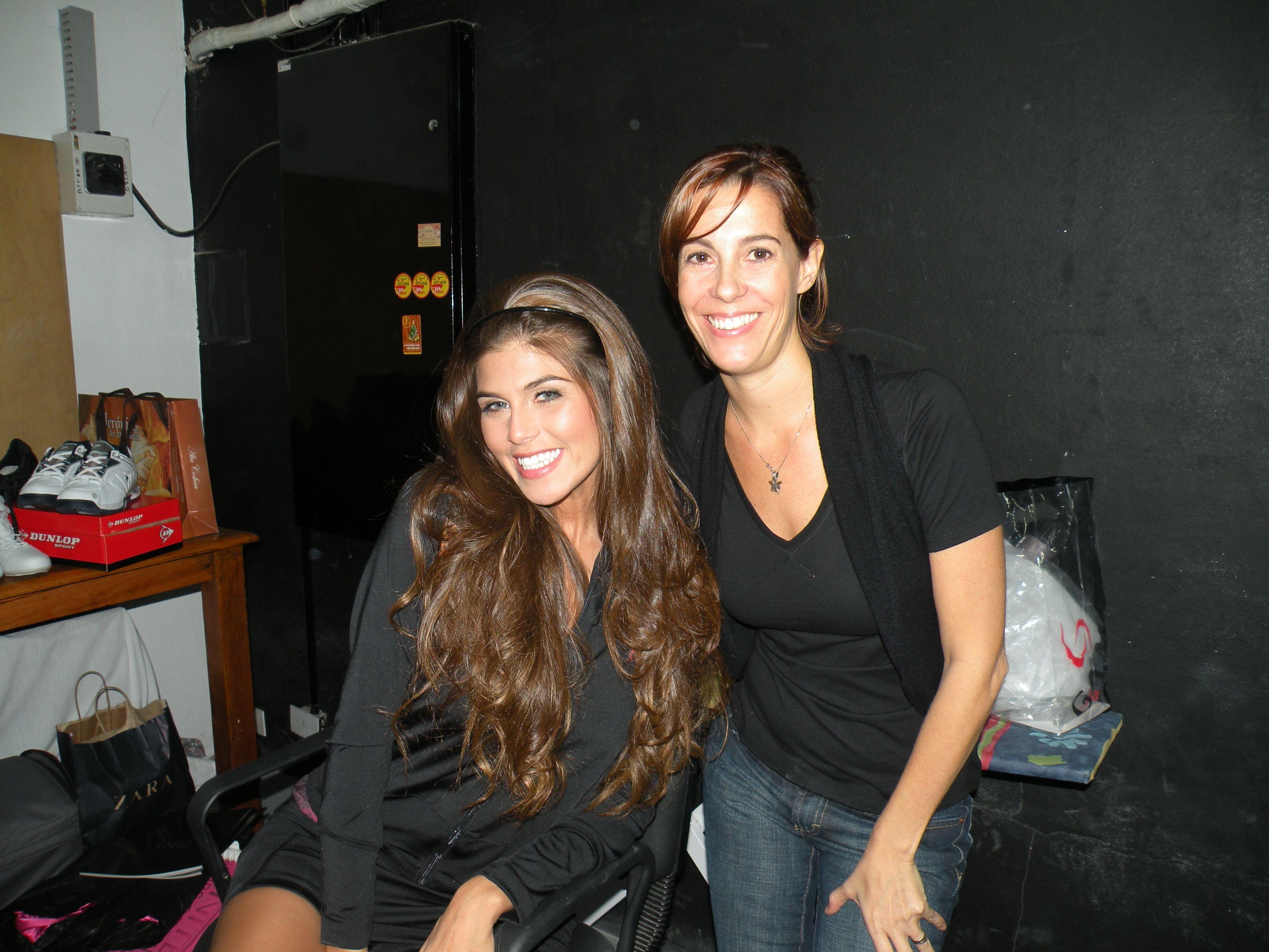 peinado campaña Aptitud 2011