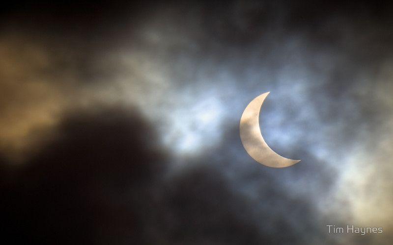 Solar Eclipse, March 2015