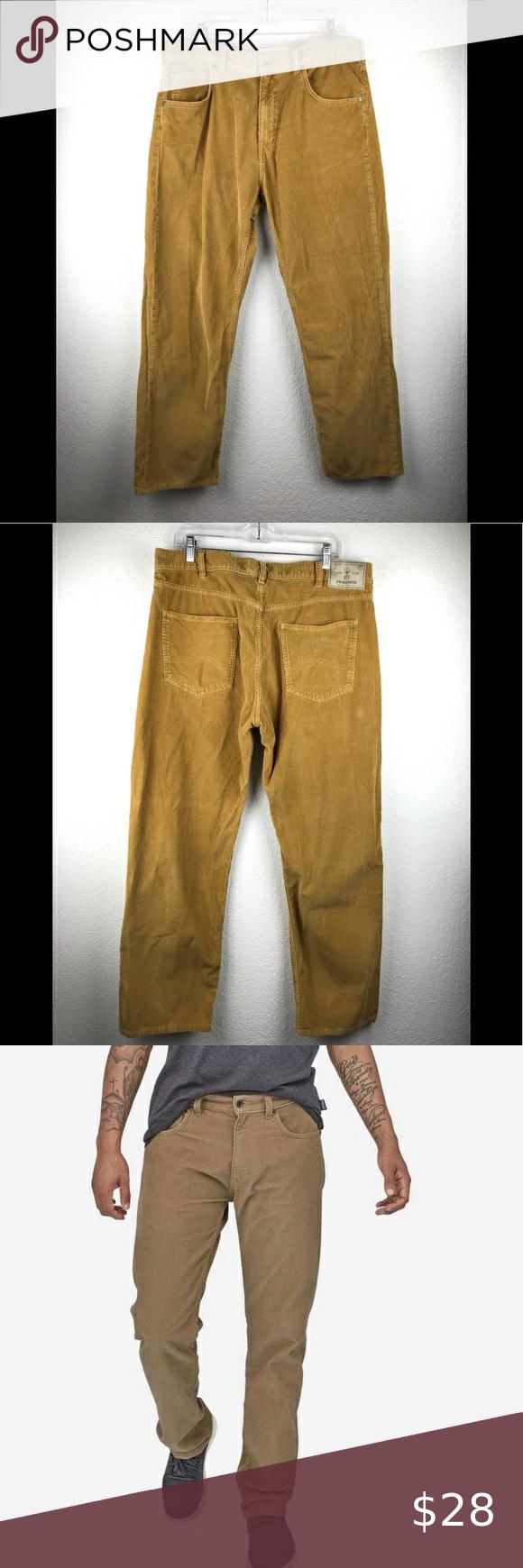 Patagonia Iron Clad Corduroy Men S Pants Pants Corduroy Patagonia Pants