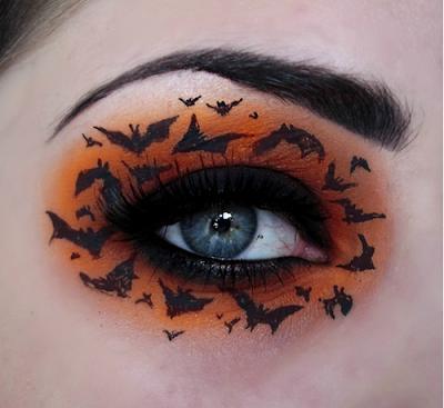 (LPDD): Horror Makeup (5 pics)