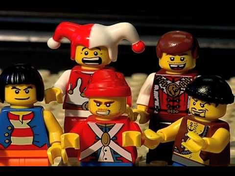 Photo of Lego Easter Story.mov
