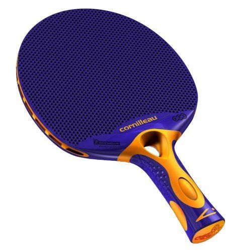 Cornilleau Tacteo 30 Weather Resistant Table Tennis Racket By Imperial 24 99 Amazon Com Th Table Tennis Racket Table Tennis Table Tennis Bats