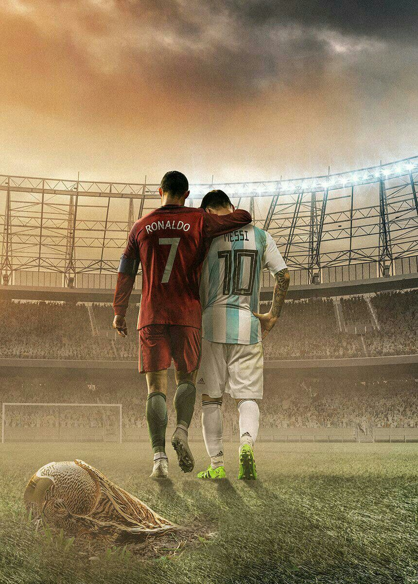 #me#@nd#Messi #soccerworkouts